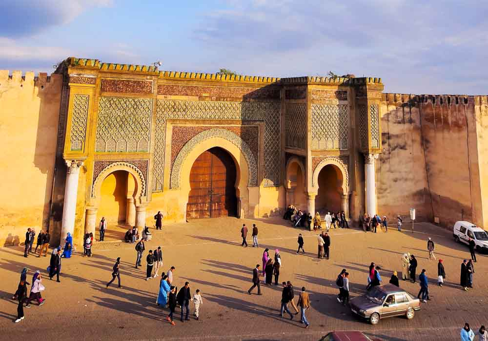 Tours From Casablanca Around Morocco