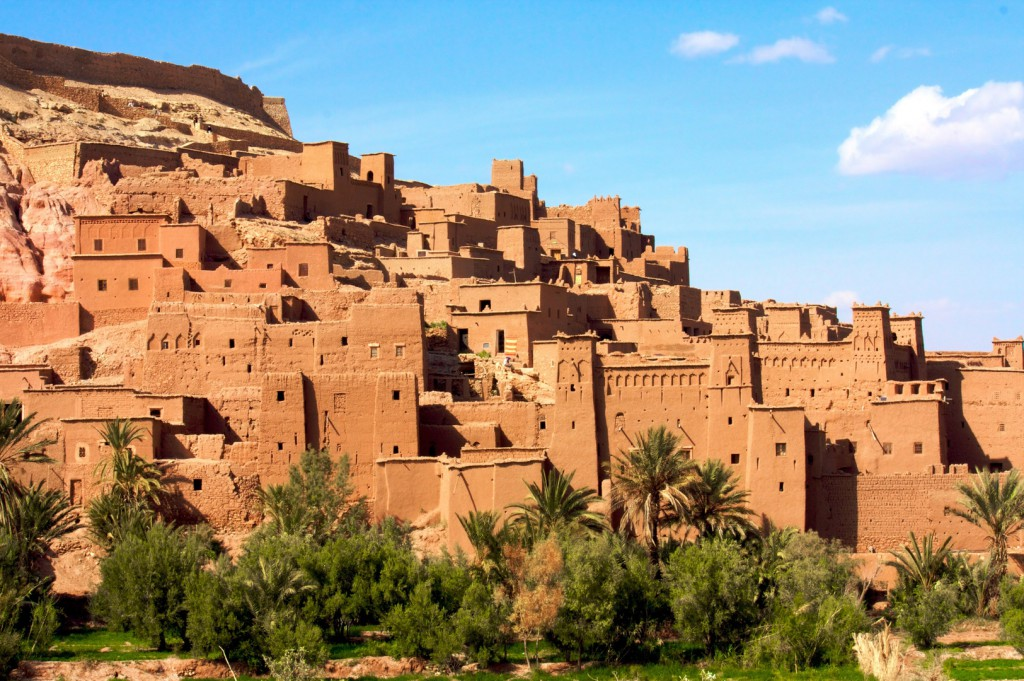 Excursion From Marrakech To Ouarzazate